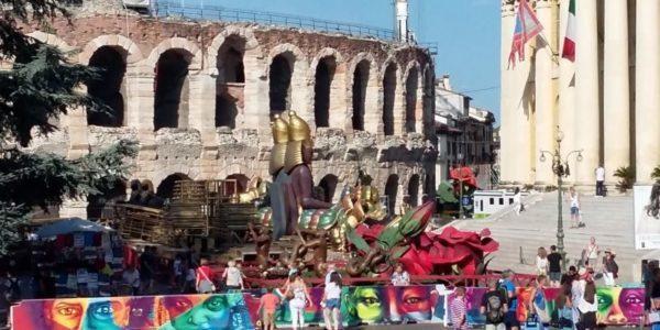 Cosa vedere in un giorno a Verona