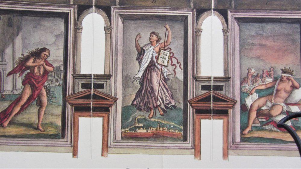 Verona case Fratelli Mazzanti