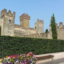 Mura e Castello Lazise