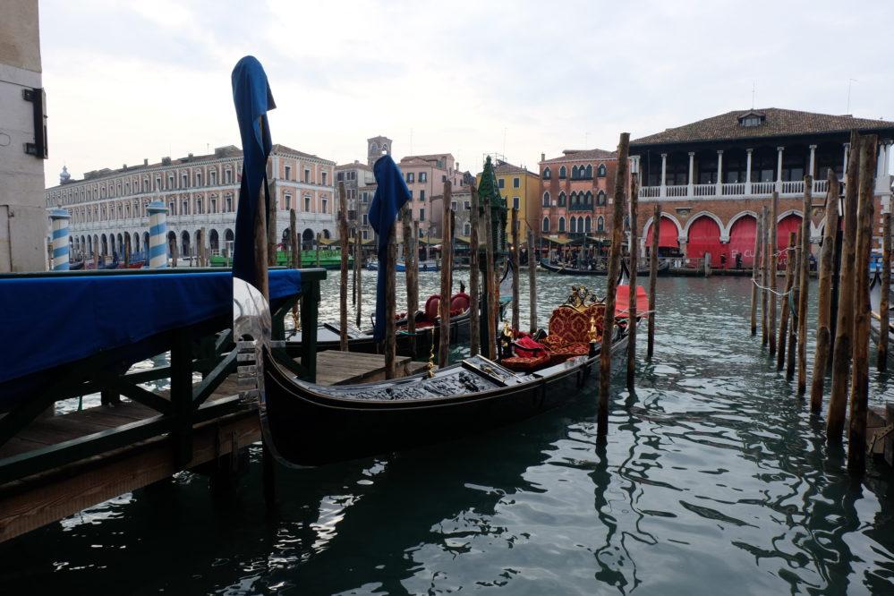 Venezia mito e leggenda