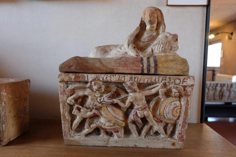 Urna Etrusca