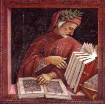 In viaggio con Dante, i luoghi della vita