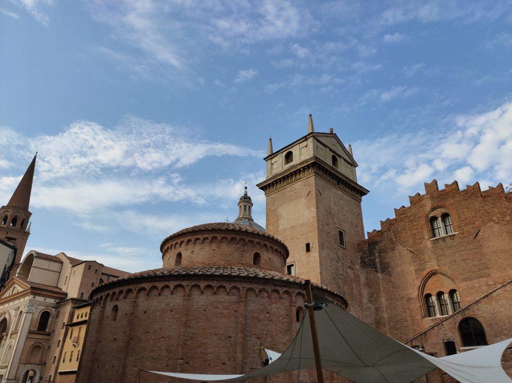 Mantova e l'arte romanica