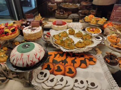 Halloween e la festa dei morti