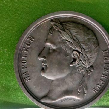 Napoléon Arcole Rivoli et Paris