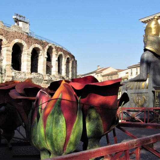 guided tours in verona