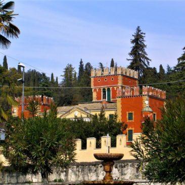 Villa at Lake Garda