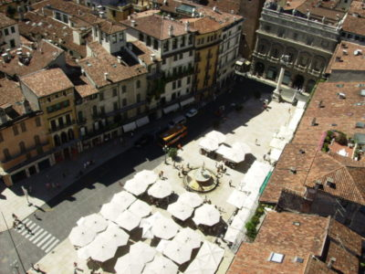 Cosa visitare a Verona in un giorno