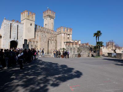 Chateau Sirmione