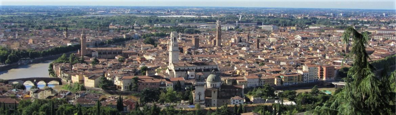 Panoramica Verona