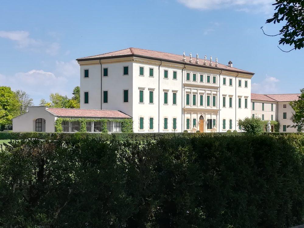 Venetianische Villa