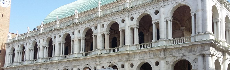 Vicenza , basilica palladiana