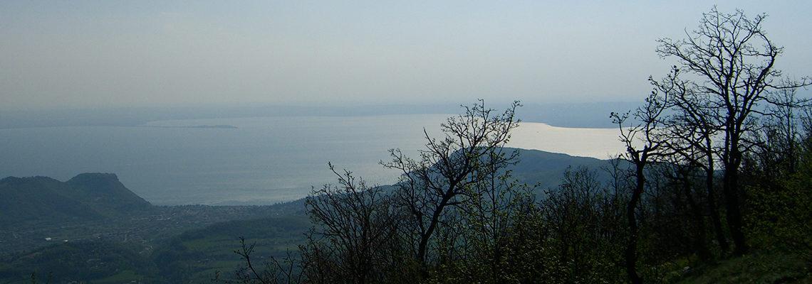 Lake Garda, View