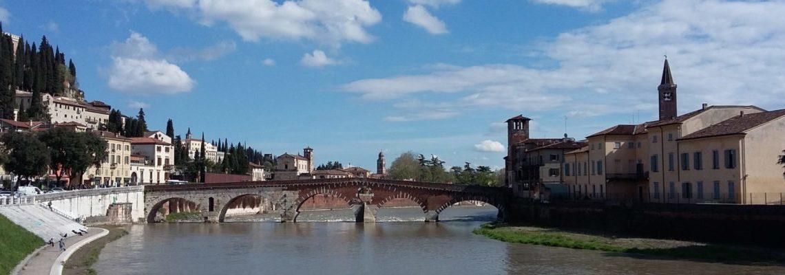 Verona attraverso i secoli