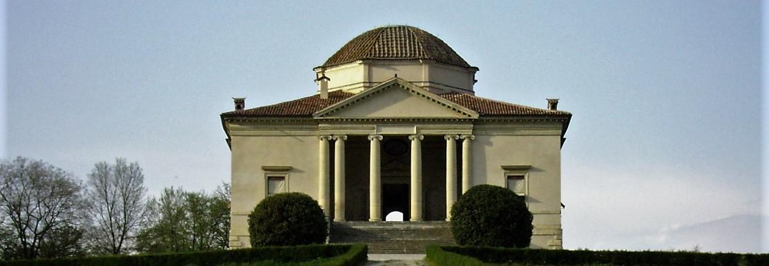 Villa Arch. Palladio